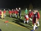 17.10.2017 Pokalspiel D1 SSV Mühlhausen gg Hammer Spvg 2 zu 1
