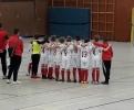 E1 gewinnt stark besetztes Turnier in Holzwickede