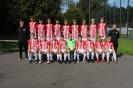 C1 Jugend Mannschaftsfoto 18 19